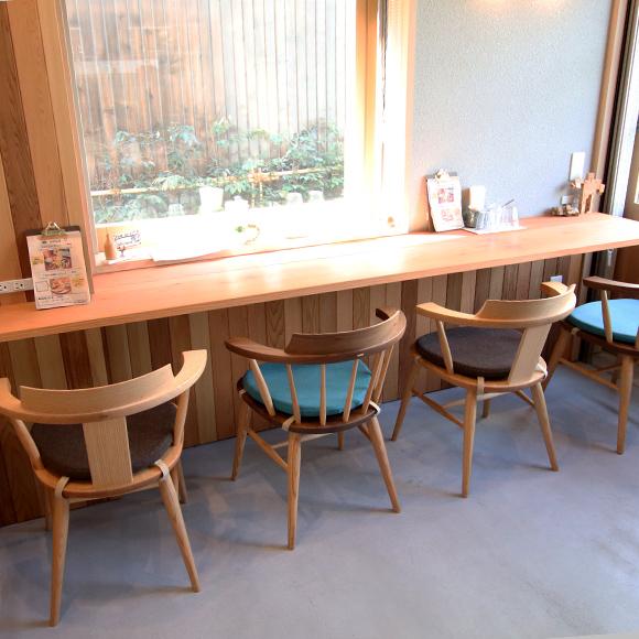 諏訪ノ森のくつろぎカフェ